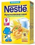 Nestle Мультизлаковая (мед и кусочки абрикоса), 220 г