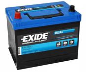 Exide ER350 (80 Ah)
