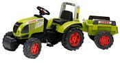 Falk Трактор с прицепом (991В)