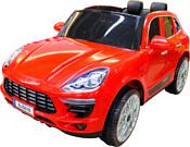 Sundays Porsche Macan (красный)