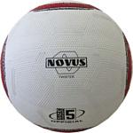 Novus Twister (5 размер, белый/красный)