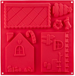 Walmer Gingerbread House W27303015