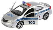 Технопарк Toyota Corolla Полиция
