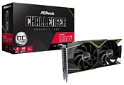 ASRock Radeon RX 5500 XT 8192Mb Challenger D OC