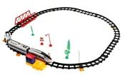 Играем вместе Игровой набор ''Скоростной пассажирский поезд'' 1901F147-R