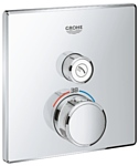 Grohe Grohtherm SmartControl 29123000 + 35600000