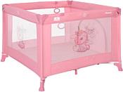 Lorelli Game Zone Happy (rose velvet unicorn)