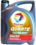 Total Quartz 9000 5W-30 5л