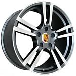 Replica Porsche 480 9.5x21/5x130 D71.6 ET45