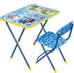Детские столы и парты TCT Nanotec