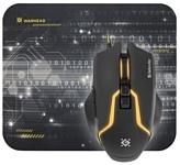 Defender Warhead MP-1400 Black USB