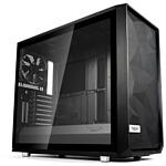Fractal Design Meshify S2 Black Window