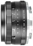 Meike 25mm f/1.8 Sony E