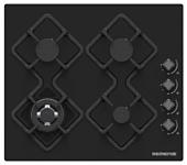 Remenis REM-2151 black side