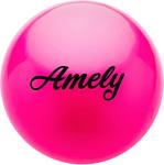 Amely AGB-101 19 см (розовый)