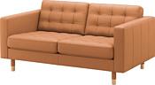 Ikea Ландскруна 592.702.69 (гранн/бумстад золтист.-коричневый/дерево)