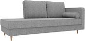 Лига диванов Прайм 100887 (серый)