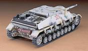 Hasegawa Самоходная артиллерийская установка Sd.Kfz. Jagdpanzer IV L/48