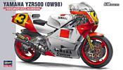 Hasegawa Yamaha YZR500 WGP Champion