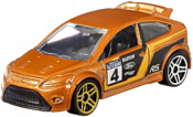 Hot Wheels Ford Focus RS GDG44