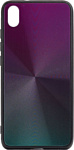 EXPERTS SHINY TPU CASE для Xiaomi Redmi 7 (серебристо-фиолетовый)