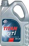 Fuchs Titan GT1 Pro C-1 5W-30 4л