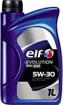 Elf Evolution 900 DID 5W-30 1л