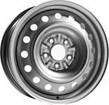 Stark ST-01 6x15/5x100 D57.1 ET38 Silver