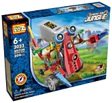 LOZ Robotic Jungle 3023