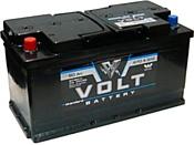 Volt Standart 6 СТ-90N (90 А·ч)