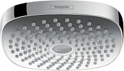 Hansgrohe Croma Select E 180 2jet 26524000