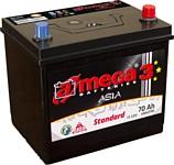 A-mega Standard 70 JR Asia (70Ah)