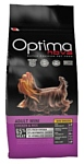 OptimaNova Adult Dog Mini Chicken & Rice (2 кг)