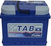 TAB Polar Blue 121060 (60Ah)
