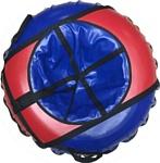 Emi Filini Practic Lux 100 (синий/красный)