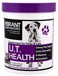 VIBRANT HEALTH U.T. Health