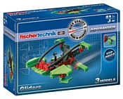 Fischertechnik Advanced 540581 Космоглайдеры