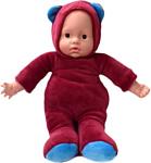 Hyq Пупс в пижаме 2093-1 (бордовый)