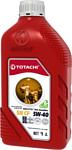 Totachi DENTO Eco Gasoline Semi-Synthetic API SN/CF 5W-40 1л