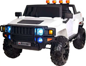 RiverToys Hummer A777MP (белый)