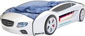 КарлСон Roadster Мерседес 162x80 (белый)