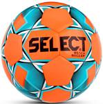 Select Beach Soccer (5 размер, оранжевый/синий/белый)