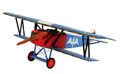 Revell 04194 Немецкий истребитель Fokker D VII