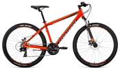 FORWARD Apache 27.5 2.0 Disc (2020)