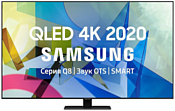 Samsung QE75Q80TAU
