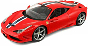 Bburago Ferrari 458 18-16002