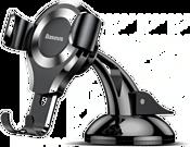 Baseus SUYL-XP0S (черный/серебристый)