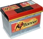 Banner Power Bull P6340 Double Top (63Ah)