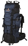 Pinguin Explorer 75 blue/black