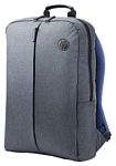 HP Value Backpack 15.6 (K0B39AA)